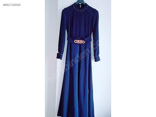 43ac3e4343a42 İkinci El ve Sıfır Alışveriş / Giyim & Aksesuar / Kadın / Tesettür Giyim /  Elbise