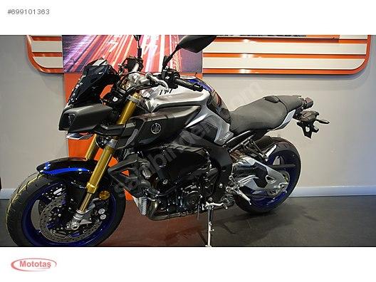 Yamaha MT-10 2019 Model Naked / Roadster Motor Motosiklet