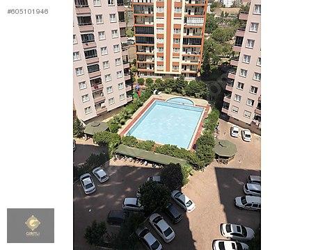 لوکس هومز 605101946yo4 خرید آپارتمان ۳خوابه - تخت در Muratpaşa ترکیه - قیمت خانه در منطقه Meltem شهر Muratpaşa | لوکس هومز