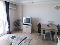 لوکس هومز lthmb_6961022644we خرید آپارتمان  در Alanya ترکیه - قیمت خانه در Alanya - 5728