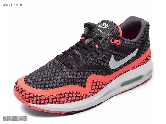 los angeles 65fdc e3bfd ... canada nike air max lunar 1 black hot lava 684808 001 at sahibinden  322102918 05086 82a17