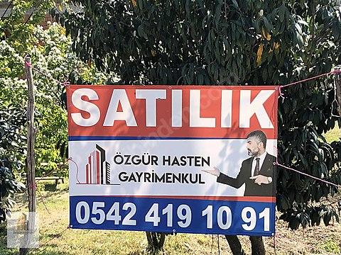 ÜNYEDE ANAYOLA CEPHELİ 2 DÖNÜM ARSA ÖZGÜR HASTEN...