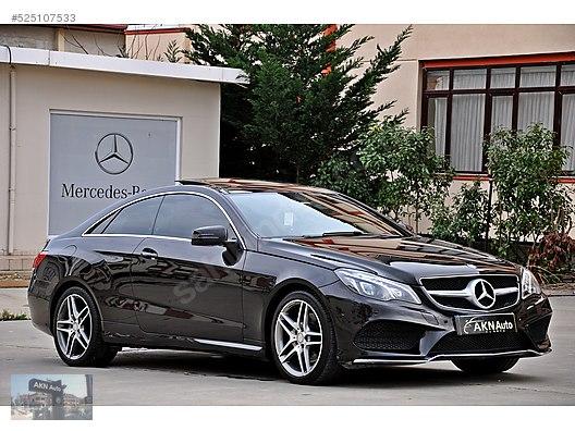 Mercedes - Benz / E / E 250 / AMG 7G-Tronic / \