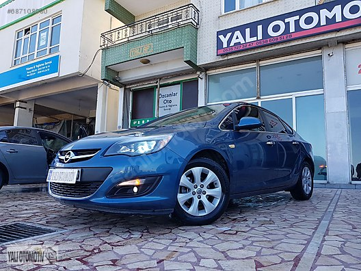 2016 opel astra edition plus