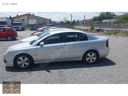 Opel / Vectra / 1 6 / Comfort / OTTO MOTIVDEN HATASIZ