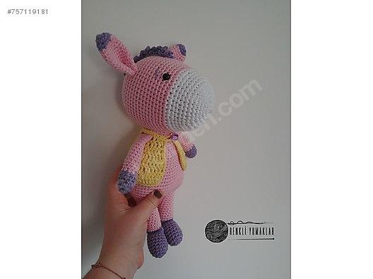 Amigurumi oyuncak - Sahibinden El Örgüsü Oyuncak & Amigurumi ... | 396x528
