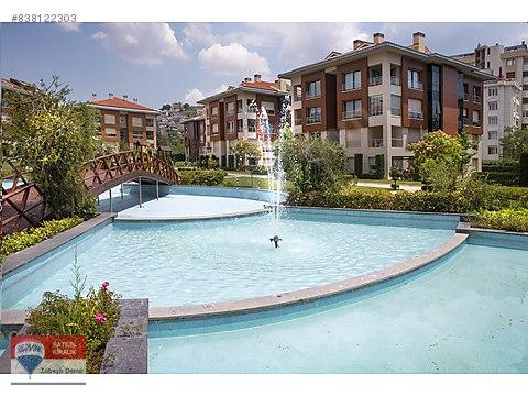DRAGOS KONAKLARI 'NDA LÜX 235 m² GENİŞ 4+1 FIRSAT...