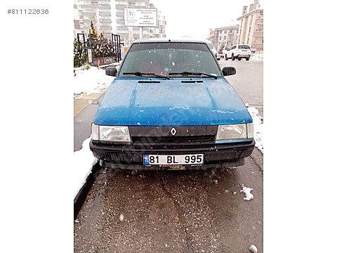 1988 Renault 11.. Broadway motorlu..Türkiye'nin...
