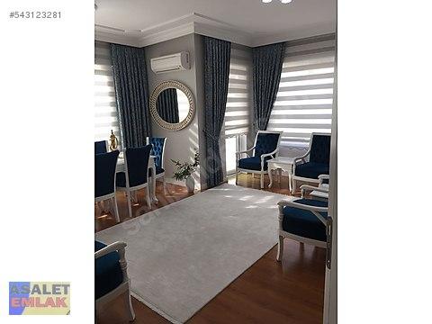 لوکس هومز 543123281g0p خرید آپارتمان ۴خوابه - تخت در Muratpaşa ترکیه - قیمت خانه در منطقه Meltem شهر Muratpaşa   لوکس هومز