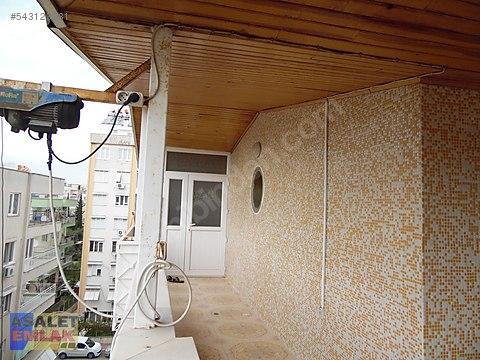لوکس هومز 543123281ydg خرید آپارتمان ۴خوابه - تخت در Muratpaşa ترکیه - قیمت خانه در منطقه Meltem شهر Muratpaşa   لوکس هومز