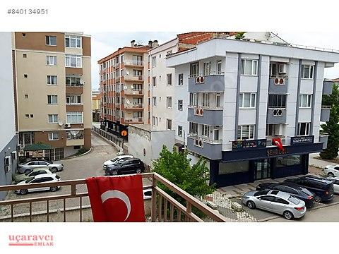 UCARAVCI 'DAN ŞEBBOY CADDESİNDE 3+1 130 m² SATILIK...