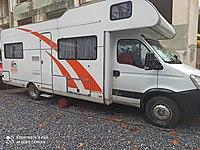 satilik 2 el karavan izmir