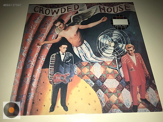 Tremendous Rock Crowded House Crowded House 1986 Avrupa Download Free Architecture Designs Terchretrmadebymaigaardcom