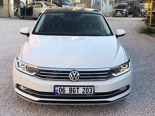 Volkswagen Passat 14 Tsi Bluemotion Bluemotion Highline