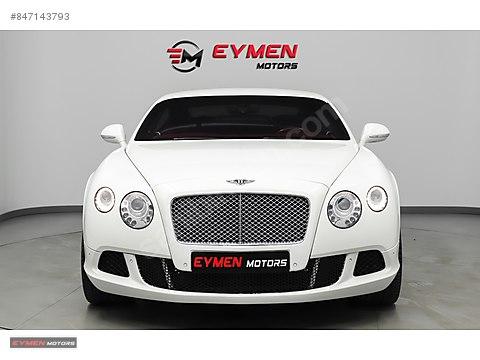EYMEN MOTORS 2012 VERGİ BARIŞLI BOYASIZ V12 MULLINER...