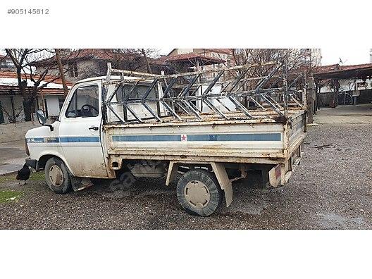 ford trucks transit 120 p model 23 000