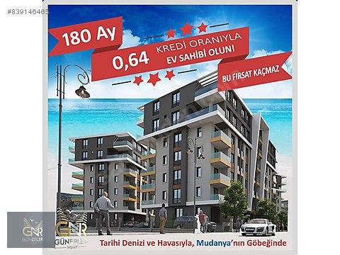 MUHTEŞEM KONUMDA TARİHİ BİR FIRSAT 180 AY 0.64...