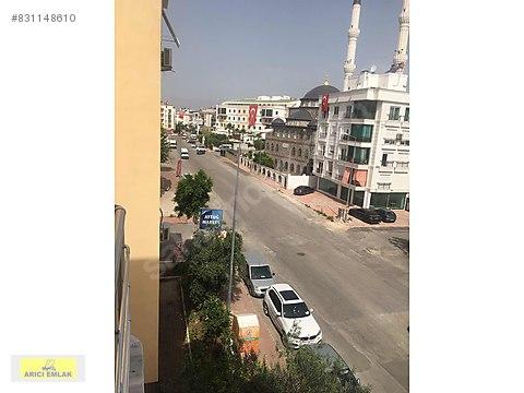 ARICI EMLAK YAŞAM HASTANESİ KARŞISI 2+1 1100 TL