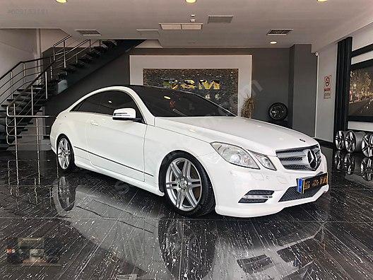 Mercedes Benz E E 250 Cgi Amg Sm Garage 2012 E250