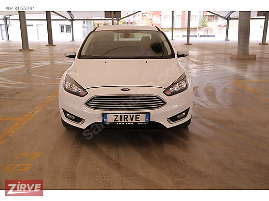 Ford Focus Zirve Oto Kiralama Ankara Nin Oncu Kiralama Sirketi