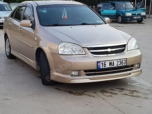 Chevrolet Lacetti 1 6 Wtcc 2008 Model Lacetti Wtcc Dosta