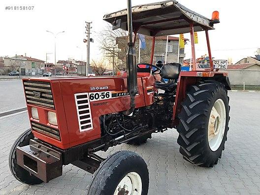 afyon sahibinden traktor