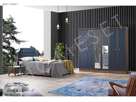 Secondhand And New Products Home Decor Furniture Bedroom Set