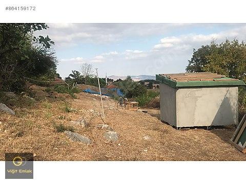 Gönen Çığmış Köyünde Satılık 956 M2 Arsa
