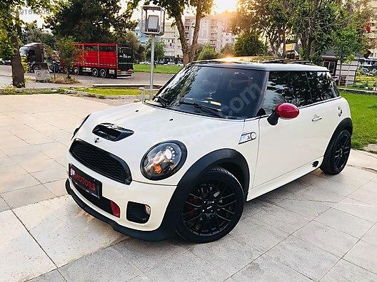 Mini John Cooper 16 Works Ys Motors Mini John Works