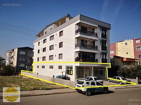 Bülent ATEŞCİ'den 4000+KDV'li Samurlu Caddesinde...
