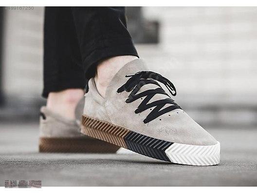 Originals Alexander Shoes Wang Skate Casual Adidas CBdoxe