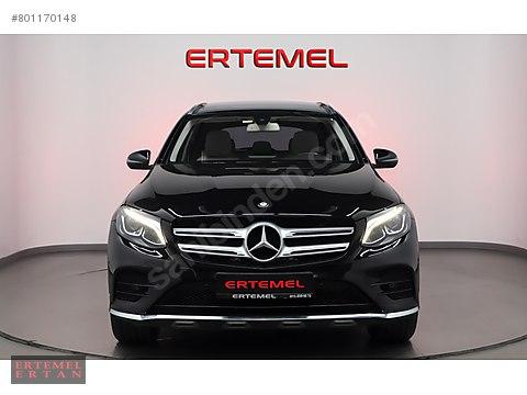 ERTEMEL'DEN-2016 GLC 250 4MATİC-AMG/EXCLUSİVE-20''...