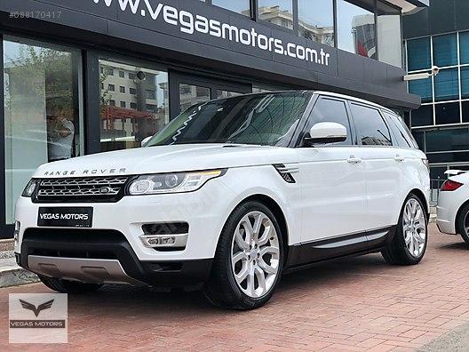 2016 Land Rover >> 2016 Land Rover Range Rover Sport 3 0 Sdv6 699 500 Tl Galeriden