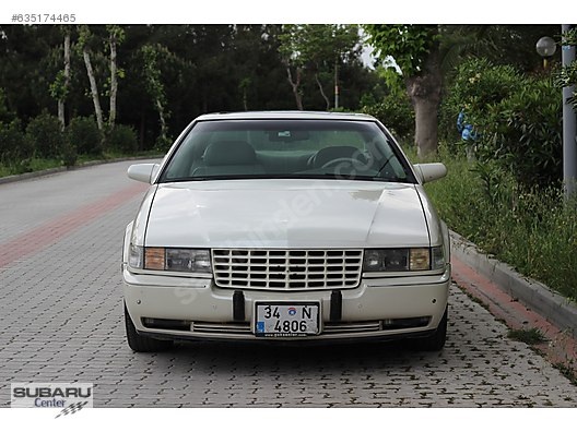 Cadillac Seville 4 6 Sts 1997 Cadillac Seville 4 6 Sts Otm