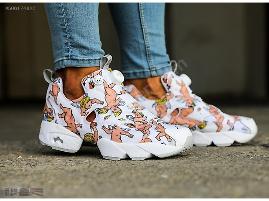 7411be796390 reebok instapump fury la city world tour pack cupid bd4747