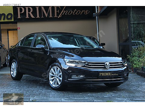 PRIME MOTORS 2020 BUSİNESS PAKET DSG 1.5 ACT 150...