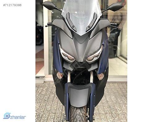 Yamaha / X-Max 300 ABS / 2018 MODEL XMAX 300 HASARSIZ