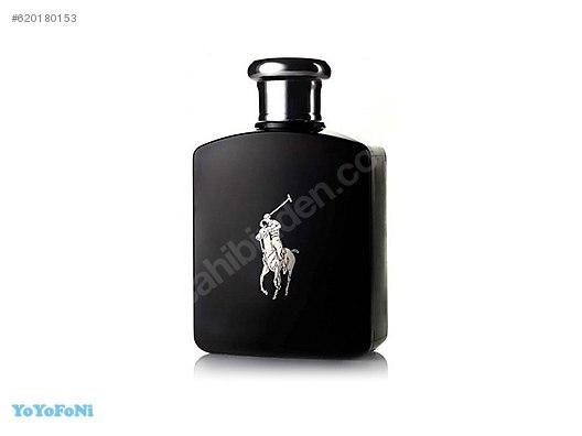 Tester Parfüm Ralph Ml At Lauren Polo 100 Sahibinden Black Erkek USzVMpGq