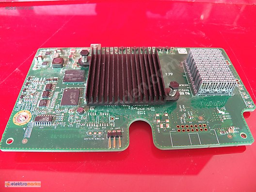CISCO UCSB-MLOM-40G-01V01 UCS VIC Adapter for M3 Blade