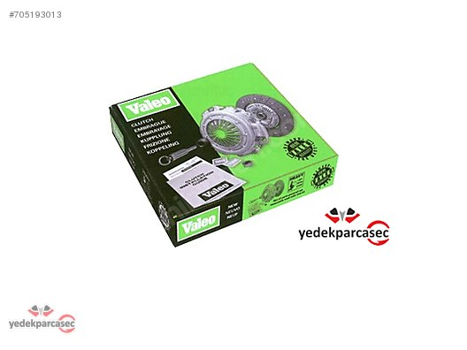 Valeo 835175 Clutch Sets