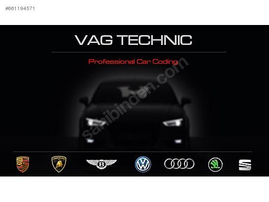 Cars & SUVs / Electronics / Vw - Audi - Skoda - Seat FullLink, AppCon