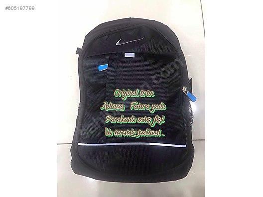 f3257026ccc02 Nike akedemy Orjinal okul ve spor sırt çantası - Tekli çeşitleri ...