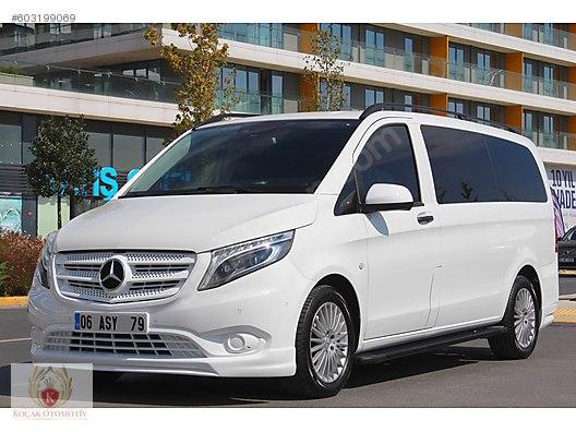 Mercedes Benz Vito Tourer Select 119 Cdi Select Kocak