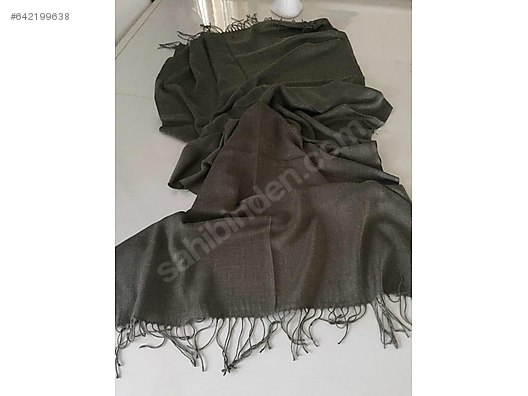 0468f57f751e8 İkinci El ve Sıfır Alışveriş / Giyim & Aksesuar / Kadın / Aksesuar / Eşarp &