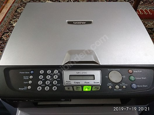 Printers / brother mfc 210c PROBLEMLİ at sahibinden com
