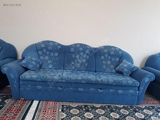 Living Room Furniture / salon takımı ve yatak baza ve masa