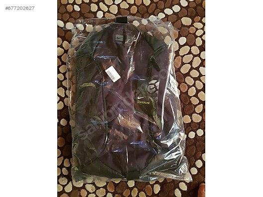 3370330ce862a Nike marka orjinal sırt çantası - Futbol Takım Sporları İçin Spor  Malzemeleri sahibinden.com'da - 677202627