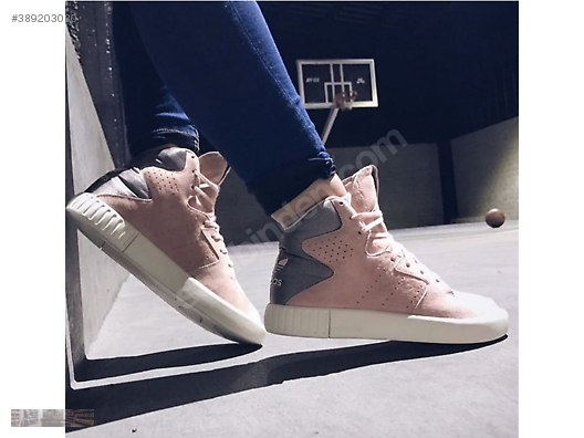 super popular c5787 dc931 ADIDAS TUBULAR INVADER 2 SNEAKER S80555 PINK at ...