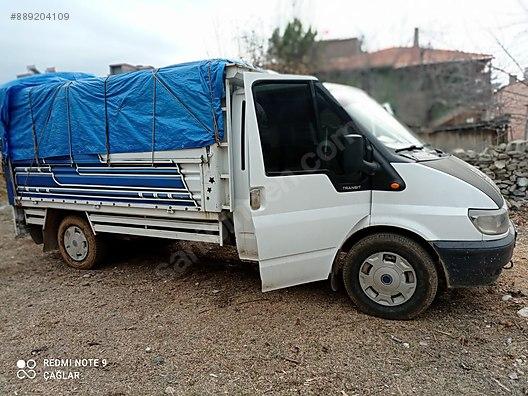 ford trucks transit 350 l model 71 900