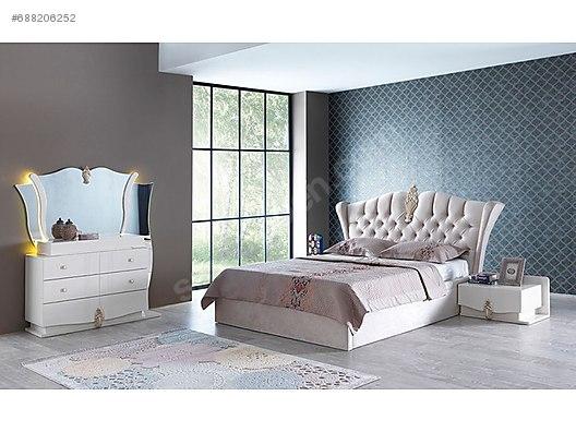 Bedroom Furniture Set Ucuz Yatak Odasi Takimi Inegol At